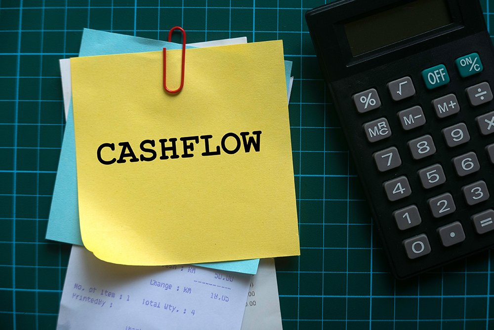 How to Manage Your Cashflow in 10 Steps